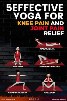 #ToothNervePainRelief Yoga For Knees, Chiropractic Treatment, Knee Pain Relief, Sciatic Pain, Nerve Pain, Yoga Benefits, Massage Therapy, How To Do Yoga, Foot Pain