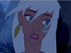 Which forgotten disney girl are you?You are a true warrior at heart and are very cautious of anyone or anything you don't know. However, this is mainly due to your extreme protectiveness over those you love.  You may come across as aggressive at times, but everyone who knows you knows you have an extremey kind heart.
