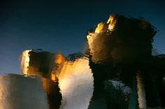 Guggenheim - Bilbao, Spain    copyright ray j.  gadd, via 500px  #reflection #guggenheim #bilbao #museum