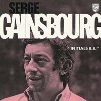 zoom GAINSBOURG, SERGE - INITIALS B.B. - 33T