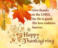 30 Best Christian Thanksgiving Quotes - Home Inspiration and Ideas | DIY Crafts | Quotes | Party Ideas