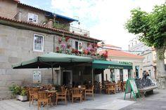 Balcon de Floreano: Información útil y fotos