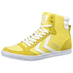 hummel Slimmer Stadil High Sneakers