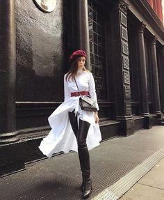 Palmer Harding, Bell Sleeves, Bell Sleeve Top, Instagram Repost, Studio, Street, How To Wear, Shirts, Tops