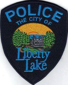 Liberty Lake Police Department