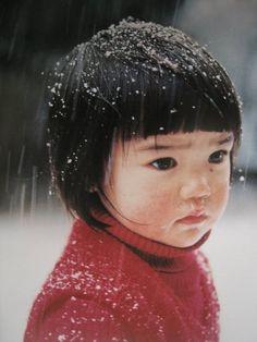 Mirai Chan by Kotori Kawashima