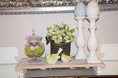 Dica de Decor para Páscoa! Vase, Home Decor, Environment, Decoration Home, Room Decor, Jars, Vases, Interior Decorating, Jar