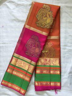 Nalli Silk Sarees, Nalli Silks, Kanjivaram Sarees, Pure Silk Sarees, Cotton Saree, Ethnic Sarees, Indian Sarees, Gagra Choli, Katan Saree