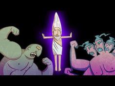 8 curiosas coincidencias entre religiones - CuriosaMente 50 - YouTube