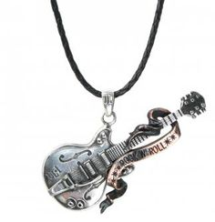 Attitude Clothing - Alternative, Gothic, Punk, Rock Clothing, Shoes, Brands + Accessories - Alchemy UL13 Steel Guitar