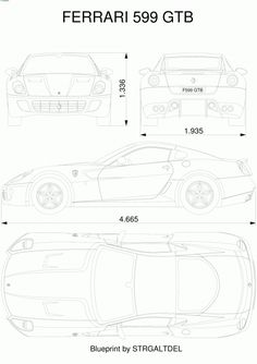 R8 specs products pinterest cars automotive art and aircraft ferrari 599 gtb fiorano blueprints vector drawings clipart and pdf templates malvernweather Choice Image