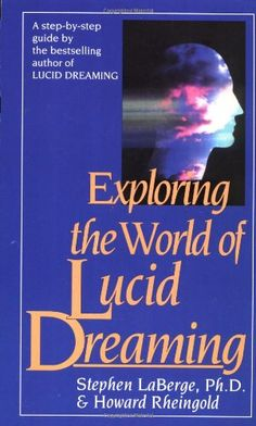 Exploring the World of Lucid Dreaming by Stephen LaBerge http://www.amazon.com/dp/034537410X/ref=cm_sw_r_pi_dp_5Z90vb1ZBQ839