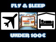 Fly&SleepUnder100€: Berlino (Germania) - 3gg Volo + Hotel a soli 60€ tutto incluso!