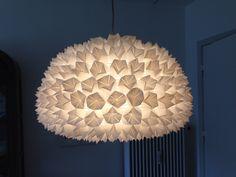 Min Nye Lampe: )