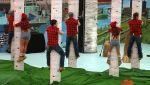 BeaverTails pastries and poutine made it onto Big Brother Canada - skip to 25:50 to see the 'Have Nots' receive a big surprise!