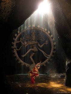 Passion of Bharatanatyam