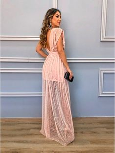 In black jemma Mermaid Prom Dresses Lace, Prom Dresses With Sleeves, Bridesmaid Dresses, Casual Dresses, Fashion Dresses, Formal Dresses, Embroidery Fashion, Beautiful Dresses, Ideias Fashion