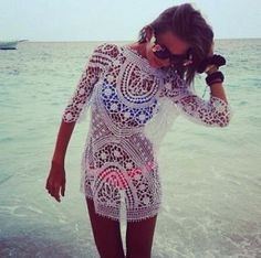 Swimwear Little Dress