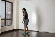 En bois pliométrique Jump BOX Crossfit MMA Jumping Squat étape Musculation