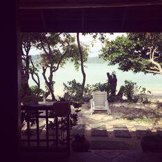 Koh Lone, Thailand.
