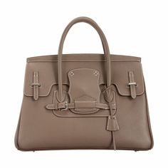Moreau Diligence Handle Bag $6,800 at barneys.com