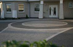 projekty kostki brukowej przed domem | POLECANE PRODUKTY - Kostka brukowa Libet…