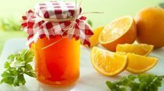 Great jams and jelly can be a tasty addition to many breads, meats, or other dishes and there are a variety of ways one can eat them. Marmelade Recipe, Diabetic Recipes, Healthy Recipes, Diabetic Foods, Marmalade Jam, Jelly Cupboard, Jam And Jelly, Spice Mixes, Herbalism