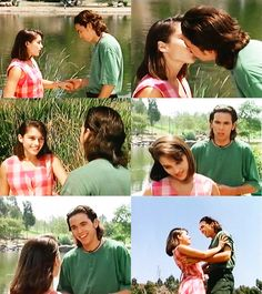 Tommy & Kimberly: Power Rangers!! My first 'shipper obsession, lol