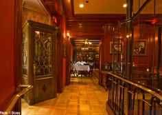 ANAHEIM – For the first time in a decade, Disneyland is opening up new memberships to its exclusive Club 33 – the famous, secretive restaurant tucked inside the park.