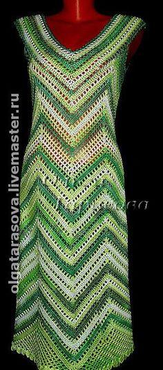 Платье  диагональ, цвет зеленый шторм