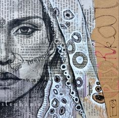 Stéphanie Ledoux Artiste globe trotteuse, Carnettiste, Illustratrice. ste.ledoux (@) gmail.com