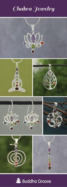 Chakra Jewelry: Chakra Bracelets, Pendants and Necklaces Wiccan Jewelry, Chakra Jewelry, Chakra Bracelet, Yoga Jewelry, Wire Jewelry, Jewelry Bracelets, Handmade Jewelry, Bangles, Chakra Crystals