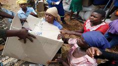 Oxfam, Covid-19 bağlantılı günde 12 bin kişi açlıktan ölebilecek