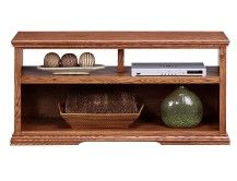 """Chambers Collection - 50"""" Console"""