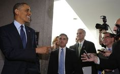 Nope, Obama Didn't Share Keystone Decision with House Republicans