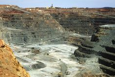 Location: Kalgoorlie, Australia   Gold Production In 2011: 750,000 oz