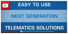 commercial fleet telematics videos
