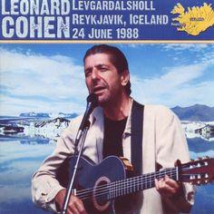 Leonard in Oslo