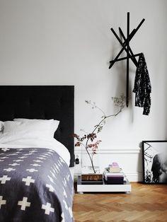 La maison d'Anna G.: design suédois