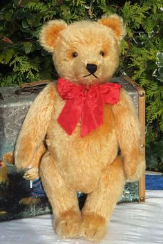 Bears, Antique
