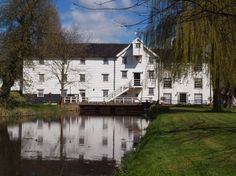 Mendham Mill- Harlestone, Norfolk