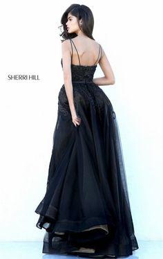 Sherri Hill 50768 by Sherri Hill