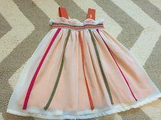 Check out this listing on Kidizen: WDW Boho Maddie Dress & clip VGUC 24m via @kidizen #shopkidizen
