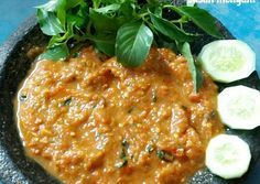 Resep Sambal Sari Laut Sambal Pecel Lele Oleh Susan Mellyani Resep Resep Masakan Asia Makanan Dan Minuman Masakan Asia