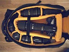 Como tirar fotos melhores com qualquer cmera - equipamento fotográfico