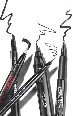 Best Eyeliner Pens: Tried And Tested By LOOK