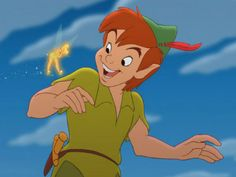 i got tinkerbell!  The Disney sidekicks always have your favorite Disney characters back!  Find out which sidekick you are!