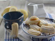 Facilissimi biscotti delicati e freschi. Sono anche senza uova, nel caso foste intolleranti.