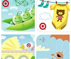 Welcome baby with everything your nursery needs when you register at Target. Once you're signed up, visit them in-store for $50 in coupons and FREE samples.