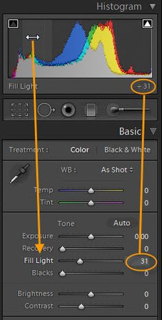 Learn Lightroom in a Week - Day 4: Editing Essentials - Tuts+ Photo & Video Tutorial
